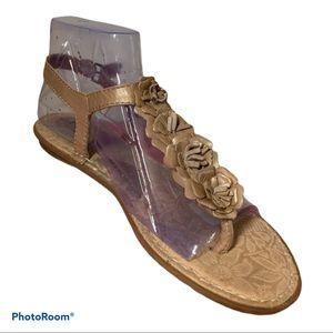 B.O.C. Sandals.
